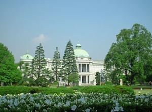 東京国立博物館表慶館