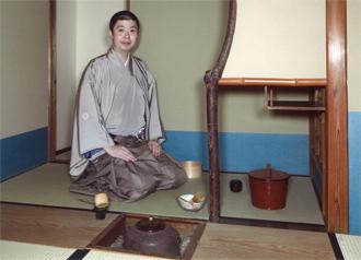 第61回 東京不白会春の茶会